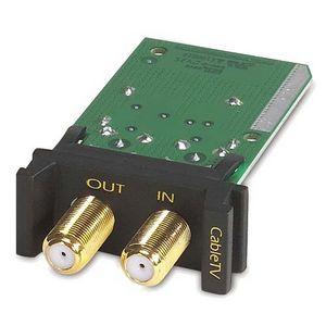 APC 1-Outlet Surge Suppressor PVR
