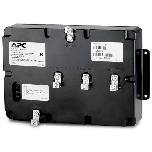 APC 3-Phase Surge Suppressor BMG3-A