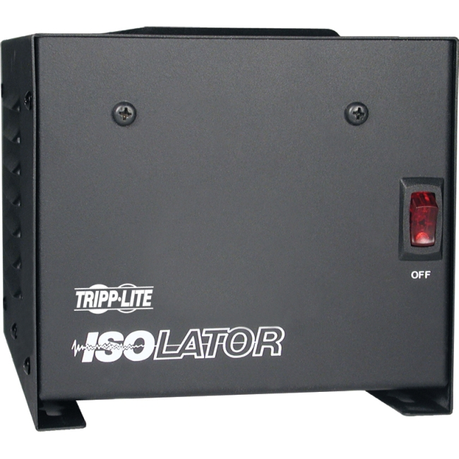 Tripp Lite Isolation Transformer System IS500