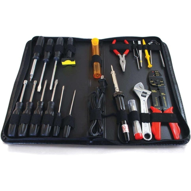 C2G Computer Repair Tool Kit 04591