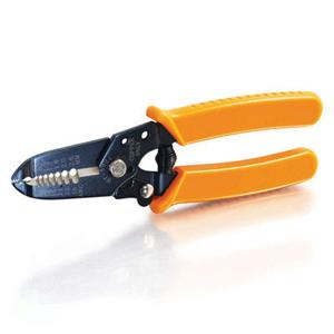 C2G 5-in-1 Precise Cutter and Stripper 04612