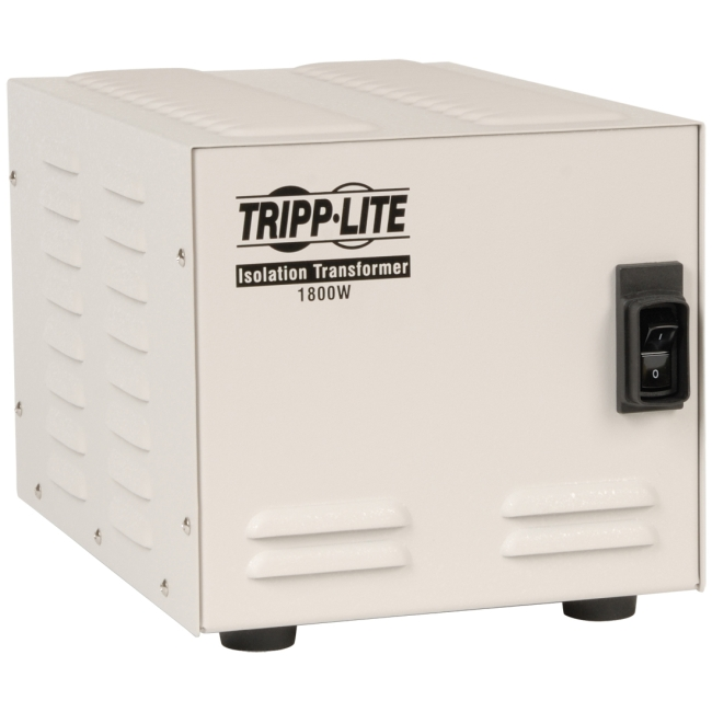 Tripp Lite Isolator 6 outlets Transformer IS1800HG
