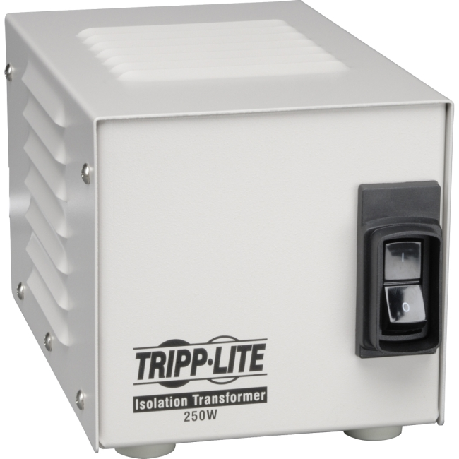 Tripp Lite Isolator Isolation Transformer IS250HG