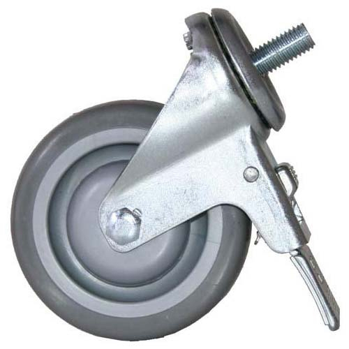 Chief Heavy-Duty Casters for Flat Panel Mobile Carts PAC770