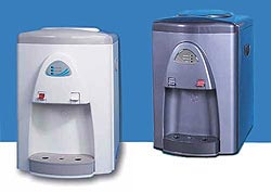 Hot & Cold Countertop Water Cooler PWC-500