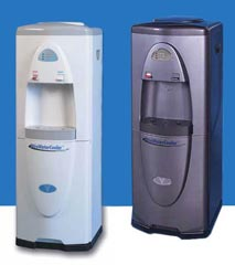 Hot & Cold Water Cooler PWC-1000