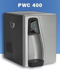 Lo-Profile Countertop Water Cooler PWC-400