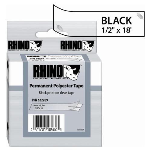 Dymo RhinoPro Thermal Label 622289