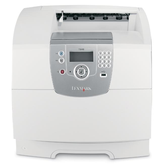 Lexmark Laser Printer 20G1500 T640rn
