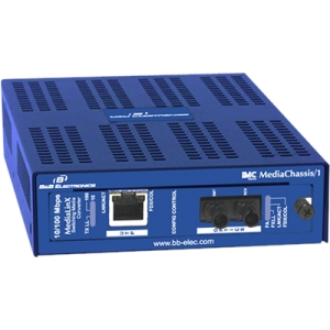 IMC IE-Media Chassis 850-32105