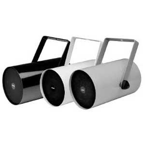 Valcom Track Speaker V-1013B-W