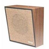 Valcom One-Way Wall Speaker V-1022C