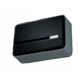 Valcom Slimline Wall Speaker V-1046-BK