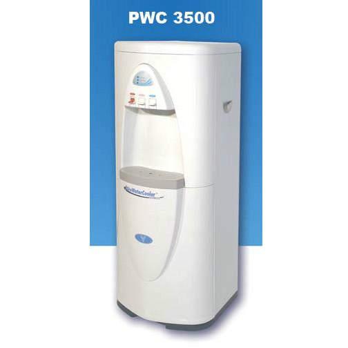 3-Temperature High Capacity Water Cooler PWC-3500