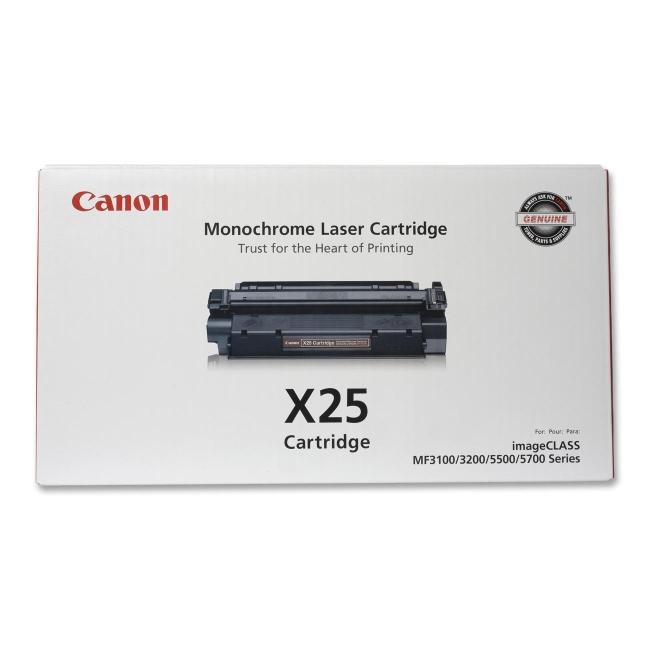 Canon X25 Toner Cartridge x25 CNMX25