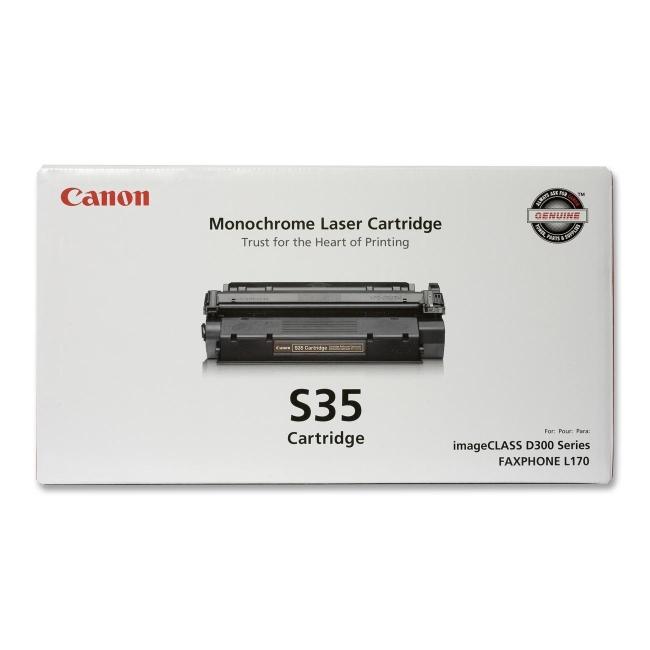Canon Toner Cartridge S35 CNMS35