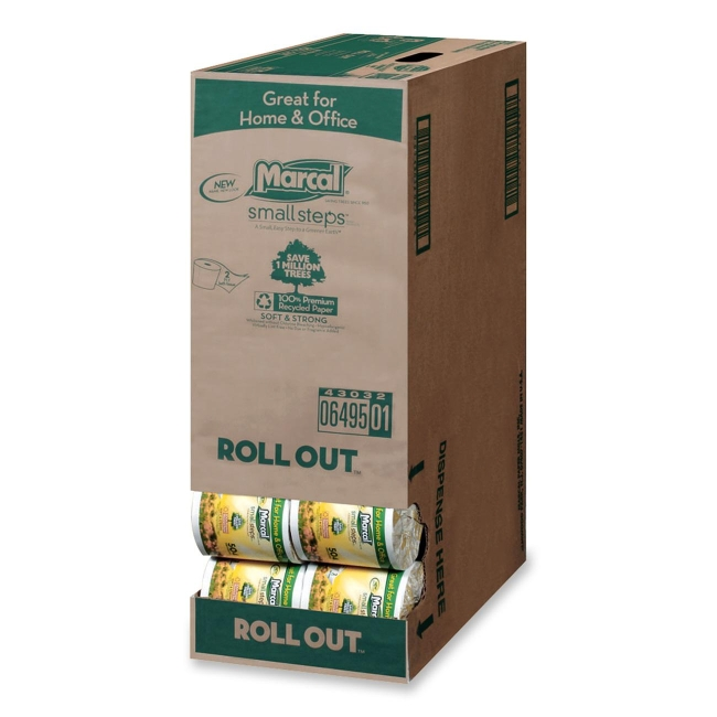 Marcal Paper Mills Septic Safe Tissue 6495 MRC6495