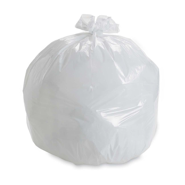 STOUT industrial and commercial grade Products Totally Biodegradable Trash Bag G2430W70 STOG2430W70