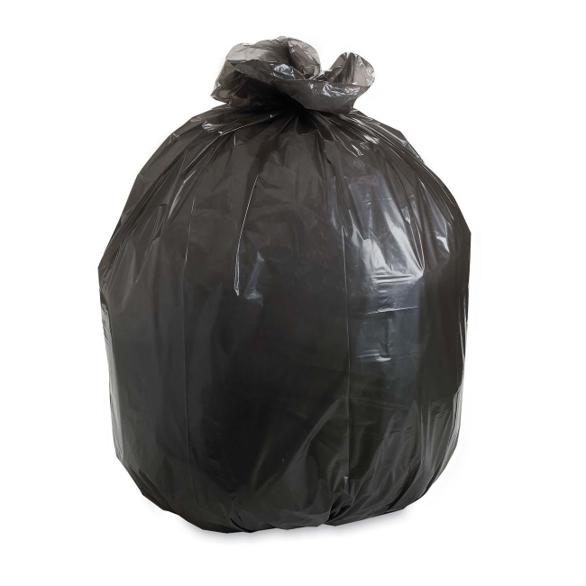 STOUT industrial and commercial grade Products Totally Biodegradable Trash Bag G3344B11 STOG3344B11