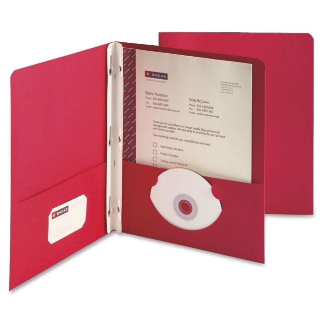 Smead Two Pocket Portfolio 88059 SMD88059