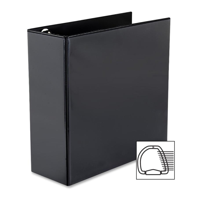 Avery EZD Heavy-Duty Reference View Binders 79604 AVE79604