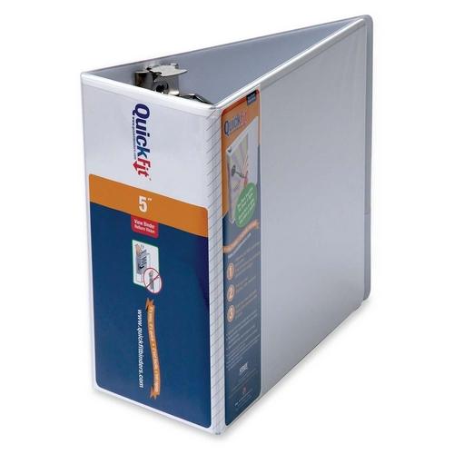 Stride QuickFit D-Ring Binder 87070 STW87070