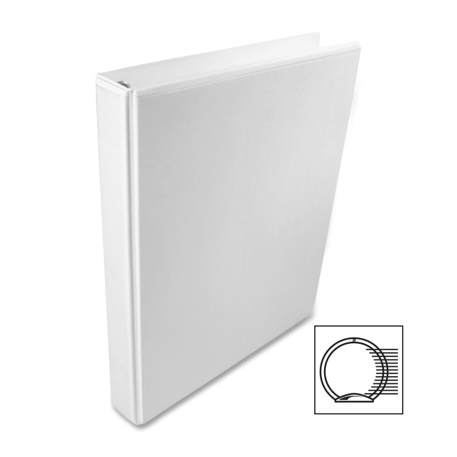ACCO International 4-Ring View Binder 40833 WLJ40833