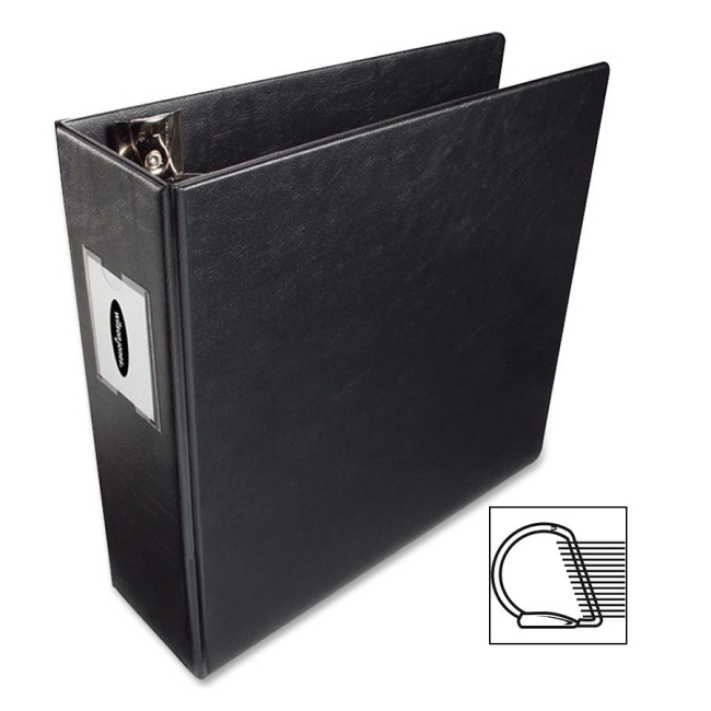 ACCO Locking D Ring Binder 87609 WLJ87609