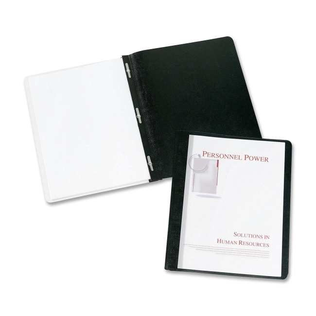Avery Coated Paper Clear Front Report Cover 47960 AVE47960