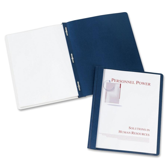 Avery Coated Paper Clear Front Report Cover 47961 AVE47961