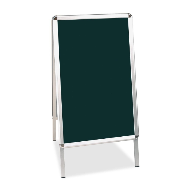 MasterVision Wet-Erase Display Board DKT30505072 BVCDKT30505072