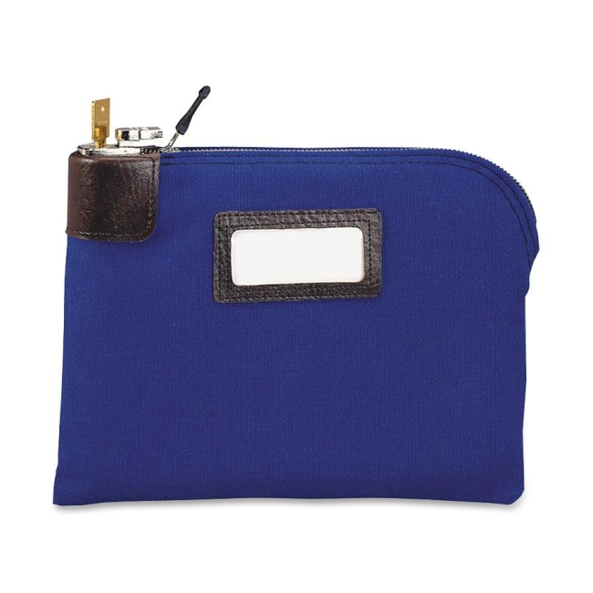 MMF Currency Bag with Built-in Lock 2330981W08 MMF2330981W08