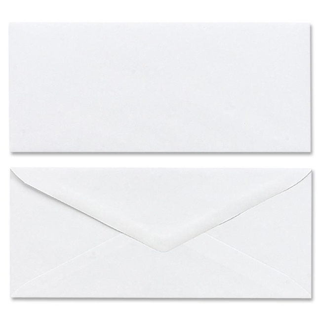 Mead Plain Business Size Envelopes 75050 MEA75050