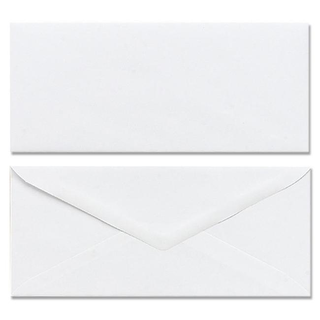 Mead Plain Business Size Envelopes 75100 MEA75100