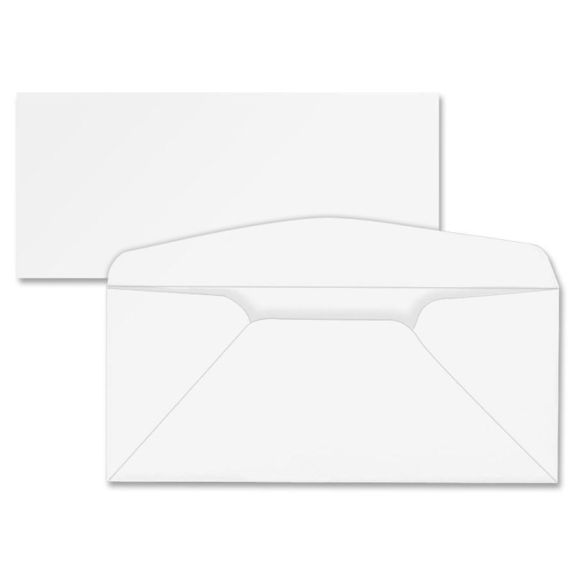 Quality Park Traditional Business Envelopes 11112 QUA11112