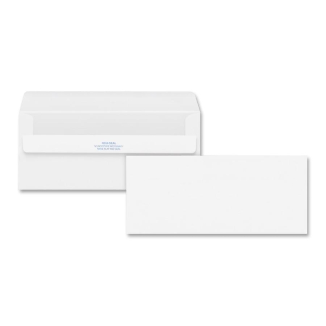 Quality Park Redi-Seal Business Envelopes 11118 QUA11118