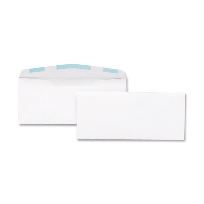 Quality Park Laser/Inkjet Regular Business Envelopes 11184 QUA11184