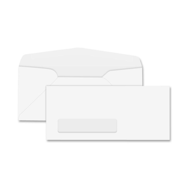Quality Park Window Envelopes 21316 QUA21316