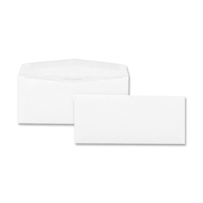 Quality Park Single Window Envelopes 21330 QUA21330