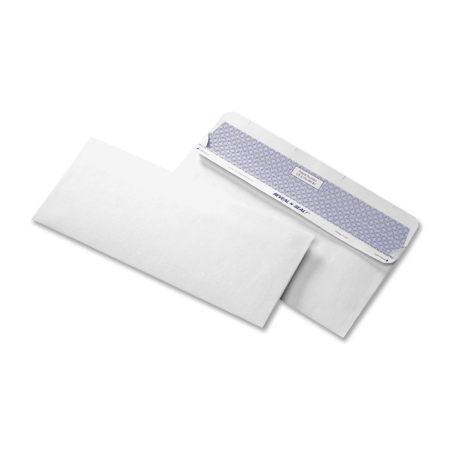Quality Park Reveal-n-seal Envelope 67218 QUA67218