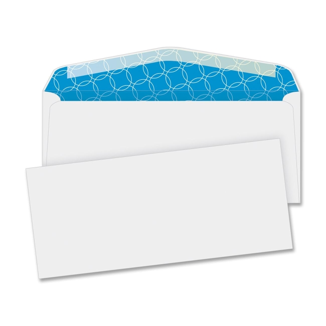 Quality Park Antimicrobial Business Envelopes 90019 QUA90019