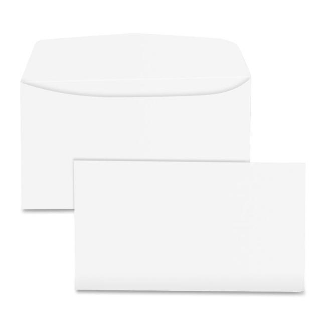 Quality Park Contemporary Business Envelopes 90070 QUA90070
