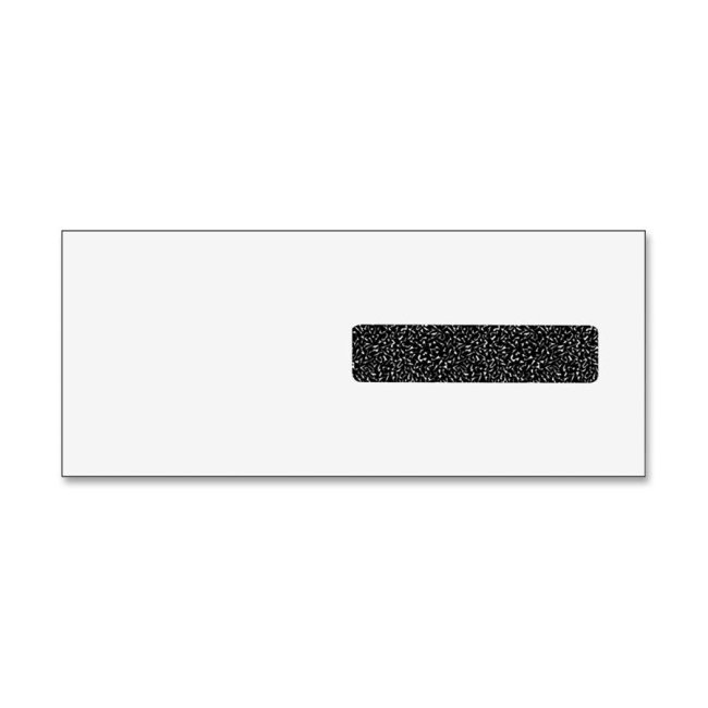 TOPS CMS-1500 Window Envelope 50941 TOP50941