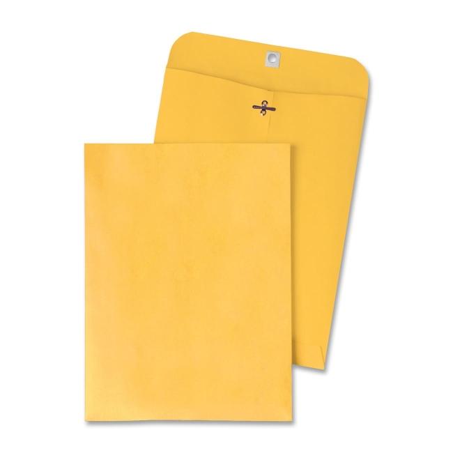 Quality Park Clasp Envelope 37863 QUA37863