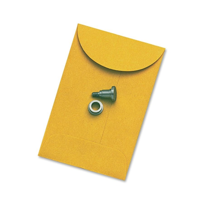 Quality Park Coin Envelope 50160 QUA50160