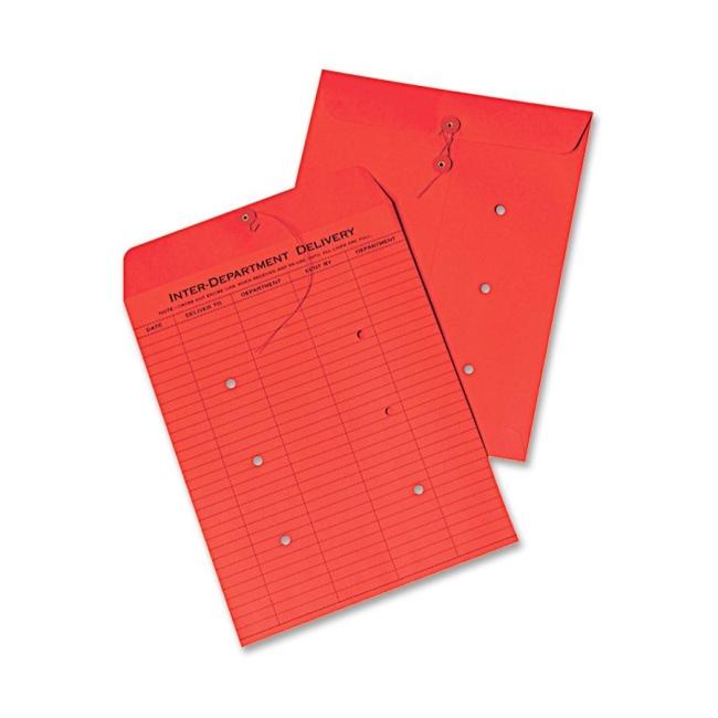 Quality Park Standard Style Inter-Department Envelope 63574 QUA63574