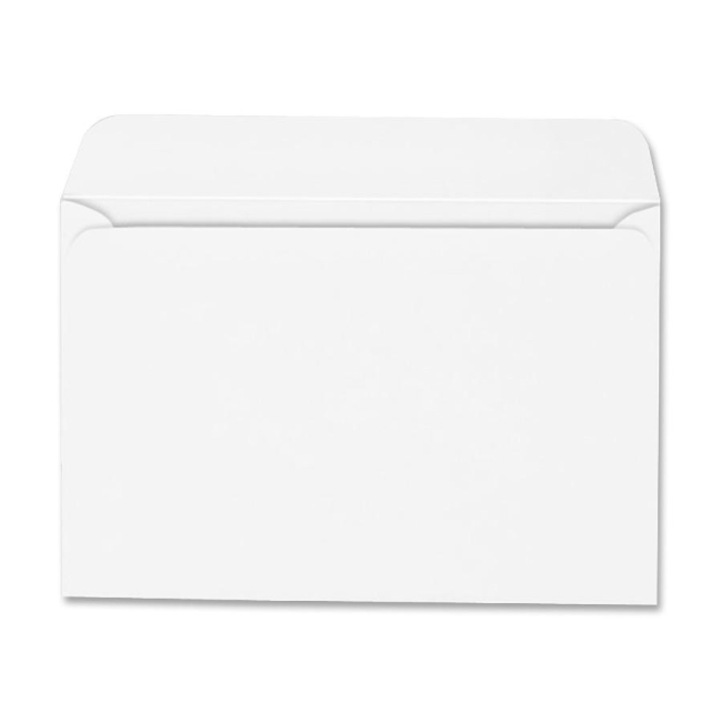 Quality Park Booklet Envelope 37113 QUA37113