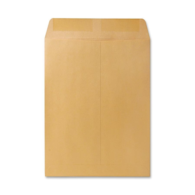 Quality Park Kraft Catalog Envelopes 41565 QUA41565