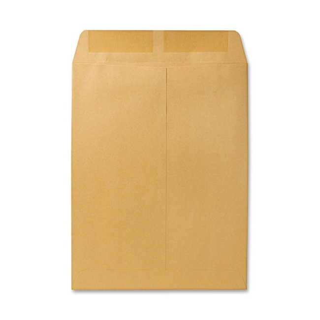 Quality Park Kraft Catalog Envelopes 41665 QUA41665