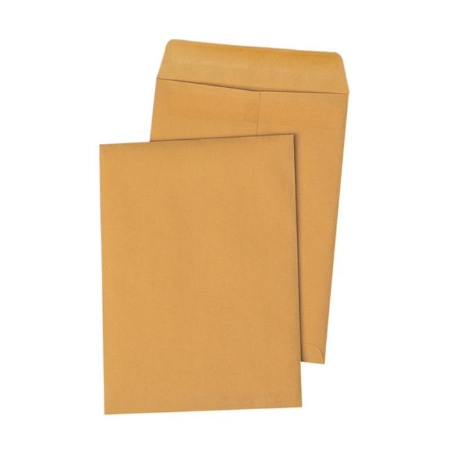 Quality Park Redi-Seal Catalog Envelope 43462 QUA43462